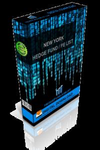 NY Hedge Fund / PE List